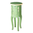 Sterling Lighting End Table End Table French Green w Cream 6500523