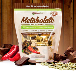 ChocoFree Metabolate