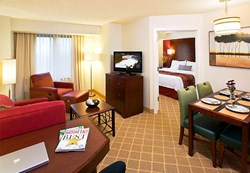 Extended stay hotels in Bellevue WA,  Hotel suites in Bellevue,  Hotels in Downtown Bellevue Washington