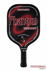Phantom Widebody Pickleball Paddle