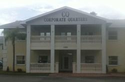 Gulf Coast Educators Insurance new office building picture