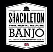 The Shackleton Banjo logo