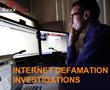 Private Detective Internet Slander: More Help for Slander Victims Now...