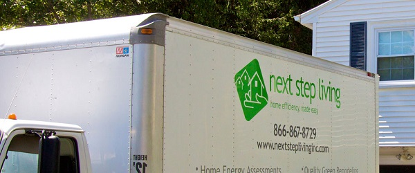 Next Step Living Celebrates Five Years Of Green Collar Job