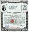 Collectible Savings Bonds