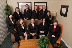Webb & Bordson Law Group Staff