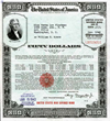 U.S. War Savings Bond