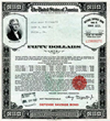 Many United States Liberty Bonds and Savings Bonds are highly collectible