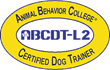 Animal Behavior College Dog Training-L2
