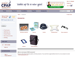 CheapCPAPSupplies.com Accessories