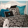 Rogue Designs Yin and Yang Girls Bedding