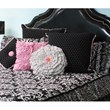 Designer Girls Bedding Euro and Standard Pillow Shams
