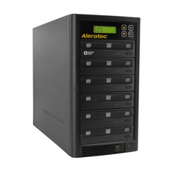 Aleratec-1-to-5-DVD-CD-Copy-Tower-Duplicator