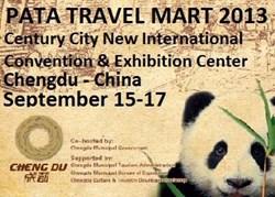 2013 Pata Travel Mart