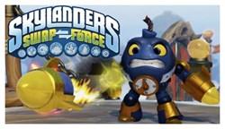 Skylanders Swap Force Review