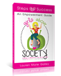 Girls Above Society Launches Powerful Guide to Help Tween & Teen Girls Around the World to Become Confident and Empowered