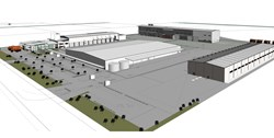 Hitachi Greenfield Project