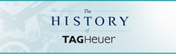The History of TAG Heuer