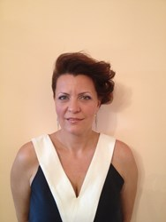 Monica Nitescu - General Manager of Estetiq Solutions