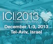 ICI 2013 - The Best Place to Get Started