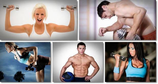 运动健身:健身房营销骗局!健身的动作与方式如何正确