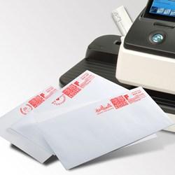 PostBase & Ad Envelope Samples