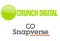 Crunch Digital and Snapverse Announce Agreement
