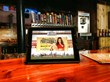 Twin Peaks launches first iPad ordering system in their Las Vegas restaurant.