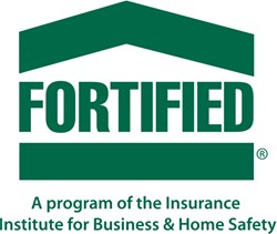 Fortified Program Logo