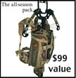 August Crossbow Hunting Deals for TenPoint