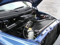 Dodge 2500 Diesel