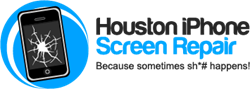 Houston iPhone Screen Repair logo