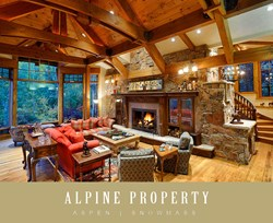 Two Creeks Estate | Alpine Property Management