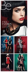 The Bellevue Collection's Fall Magazine & Trend Pages