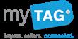 myTAG, logo, ecommerce