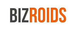 Bizroids new logo
