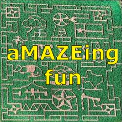 Corn mazes and harvest festivals are perhaps the most American of all seasonal celebrations.