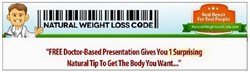 lose weight safely how natural weight loss code