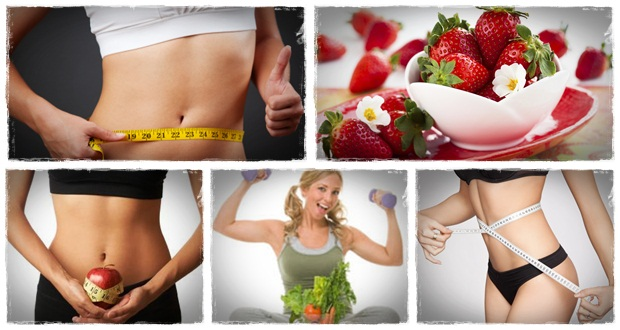 how to lose weight safely and naturally