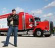 Alex Debogorski, the Original Ice Road Trucker