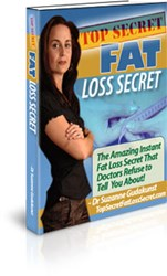 easy diet tips how top secret fat loss secret