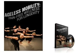 flexibility training exercises how ageless mobility