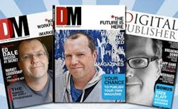 Digital Publishing Blueprint Bonuses