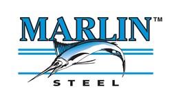 Marlin Steel logo