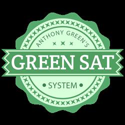 Green SAT Prep