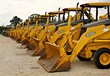 Cincinnati, Ohio Large Public Auction for Heavy Construction Equipment, Bucket Trucks, Digger Derricks, and More