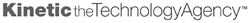 Kinetic theTechnologyAgency logo