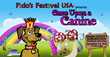 "Fido's Festival USA presents ""Once Upon a Canine"""