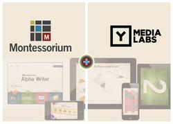 Y Media Labs Partners with Montessorium
