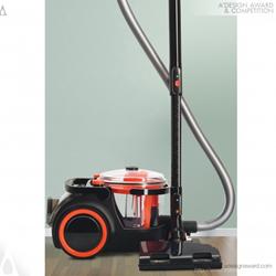 Wipe'n Vacuum by Senur Elektrik